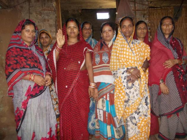 Sabitri Shg Group
