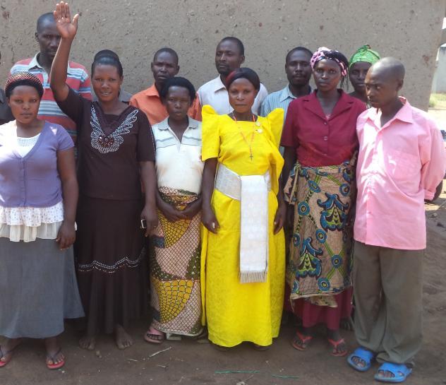 Benric Cbd Foundation Group
