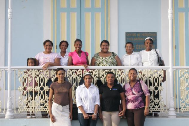 Mujeres De Amor Group