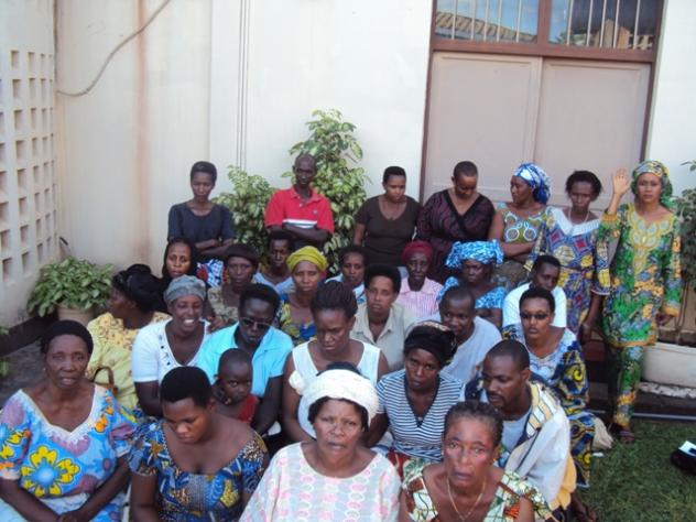 Abahirwe Group