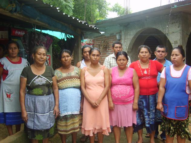Huamuchapa Group