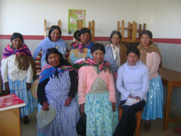 Pomamaya Group
