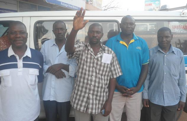 Kalerwe Tulla- Habib Group
