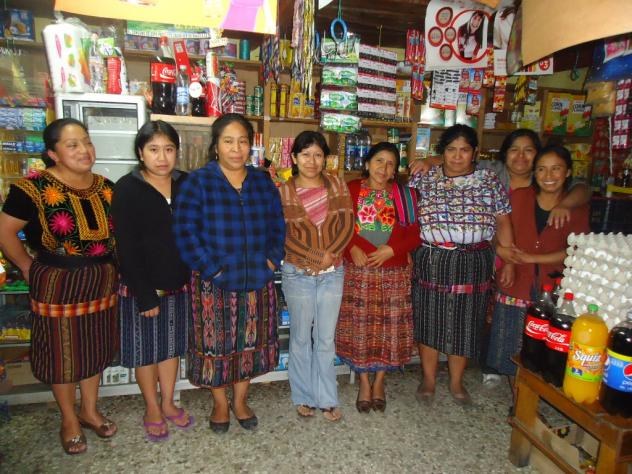 Mujeres Triunfadoras De Chichi Group