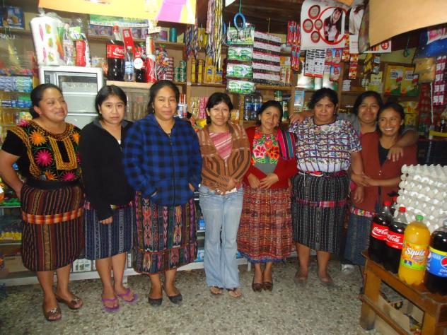 Mujeres Triunfadoras De Chichi Group