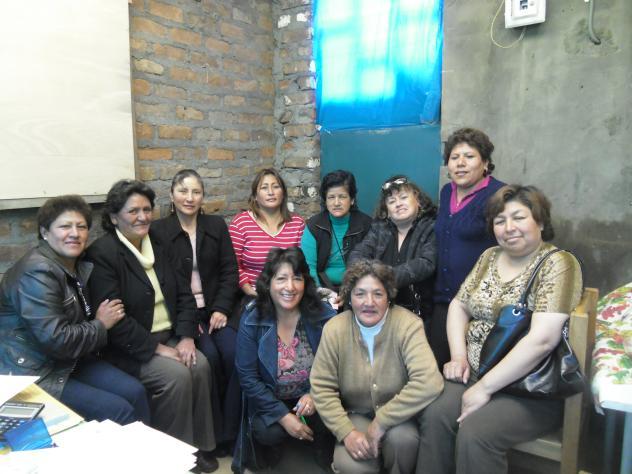 Las Creativas Group