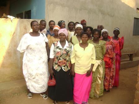 Aisha's Group