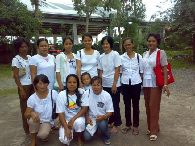Liza's Group