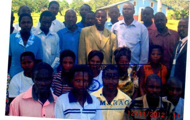Kyenzige Sacco Group