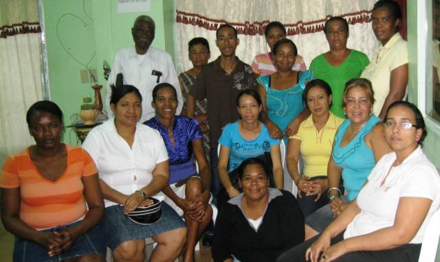 La Confianza 1, 2 & 3 Group