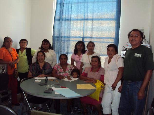 Jumiltepec Group