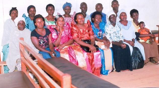 Balikuddembe Women's Group