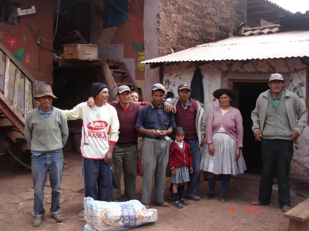 Pedregal Group