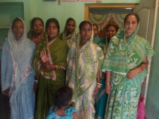 Maa Bramhani Devi Shg Group