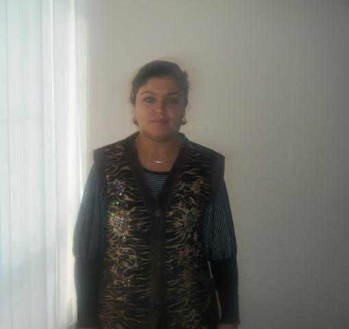 Nargiza