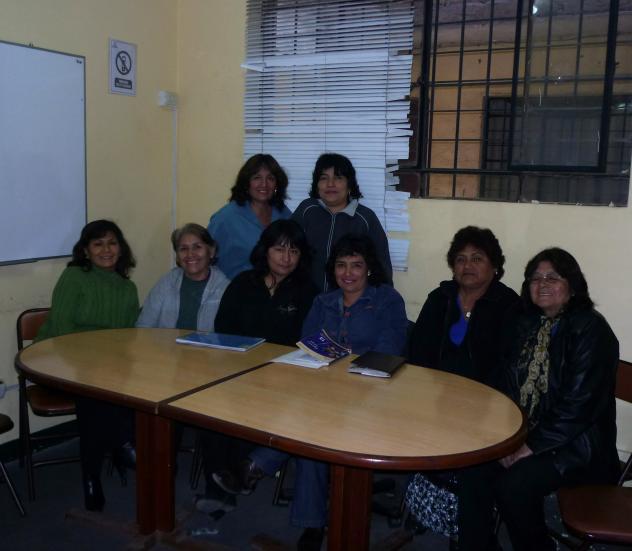 Activo De Vitarte Group