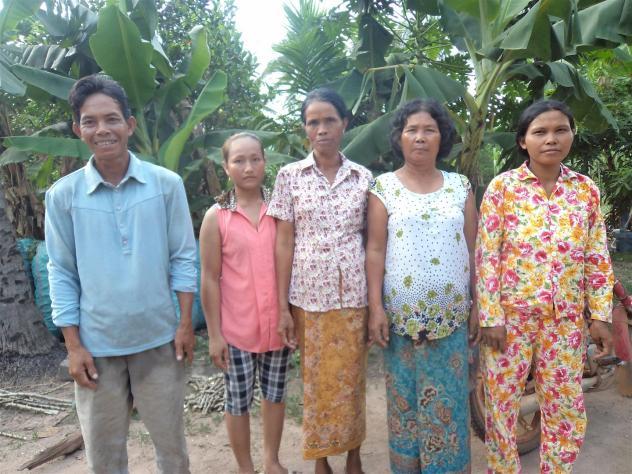Savorn's Group