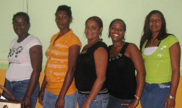 Luz De Bendicion 3 Group