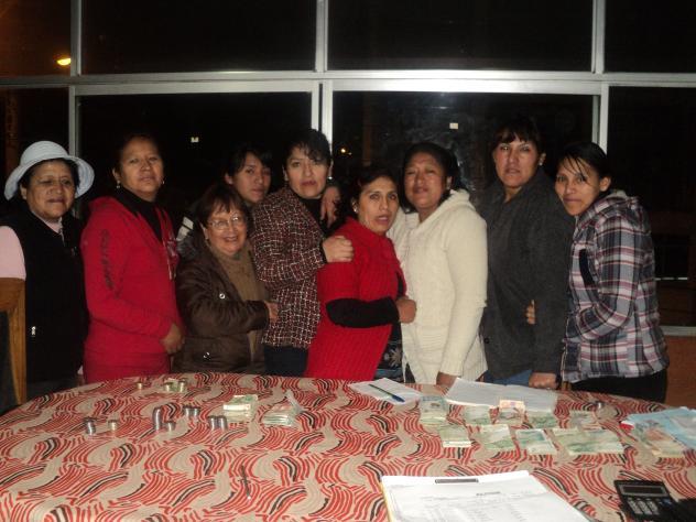 Todo Lo Puede En Cristo - Huancayo Group