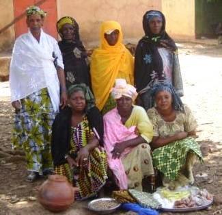 Kossomine Group