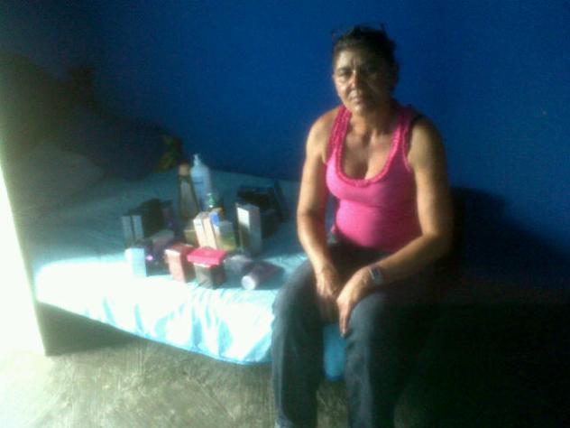 Luz Marielli