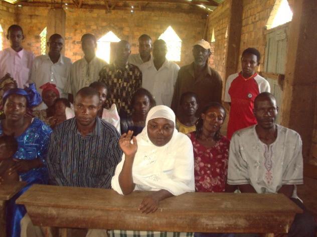 Terere Development Group-Mukono