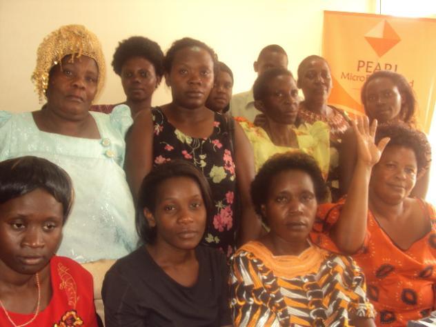 Balyewunya Mixed Group-Mukono