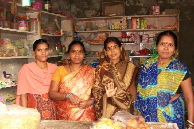Sri Jagannath Group