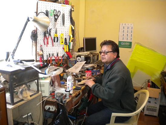 Miguel Antonio