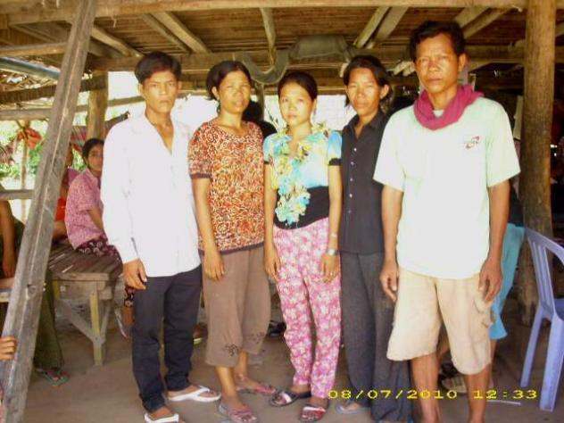 Yon's Group