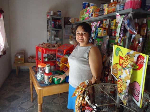Cristina Del Carmen