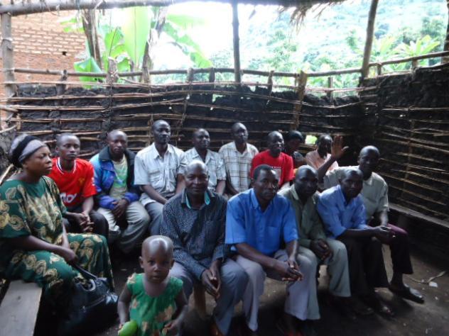 Kanyatsi Tulibaghuma Group