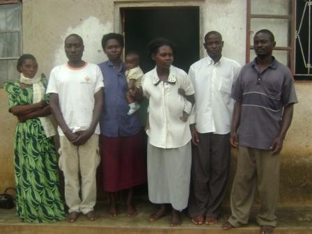 Muvo Women's Group