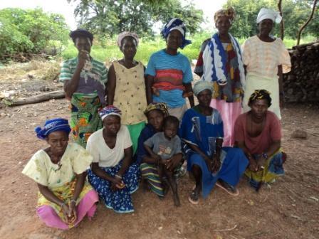 Tiormoula Ii Group
