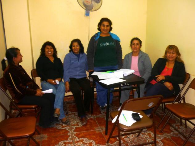Madres Puntuales De San Juan Group