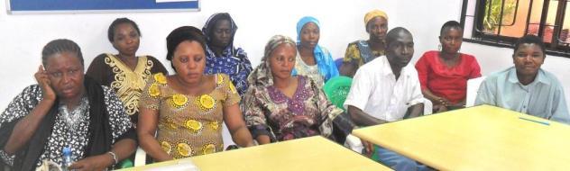 Mkwalia Group