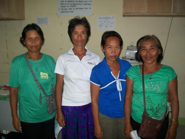 Melania's Group