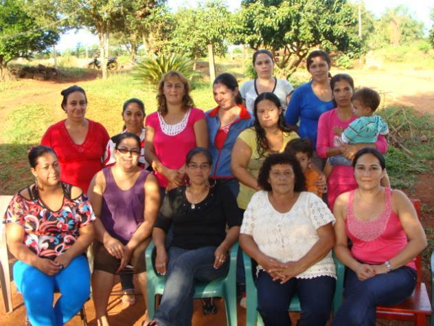 Las Perlas Del Sur Group
