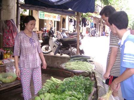 Trịnh Thị