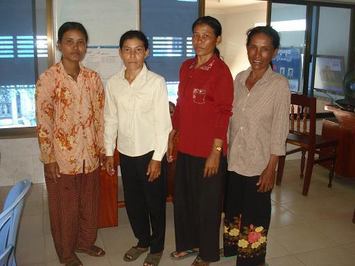 Phim's Group