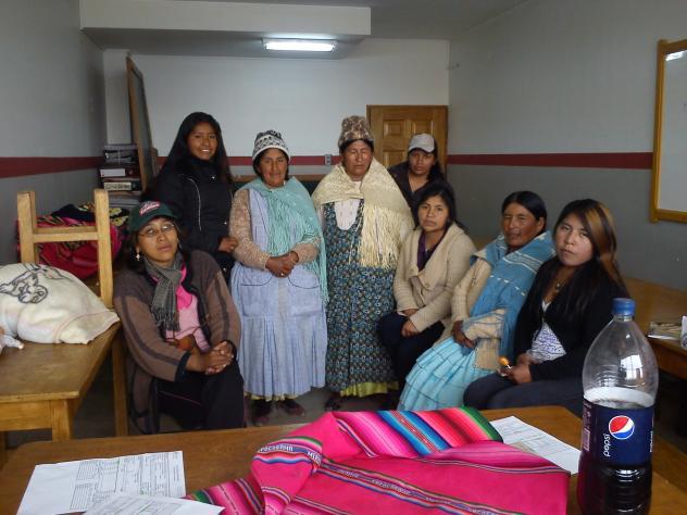 Luceritos De Panamericana Group