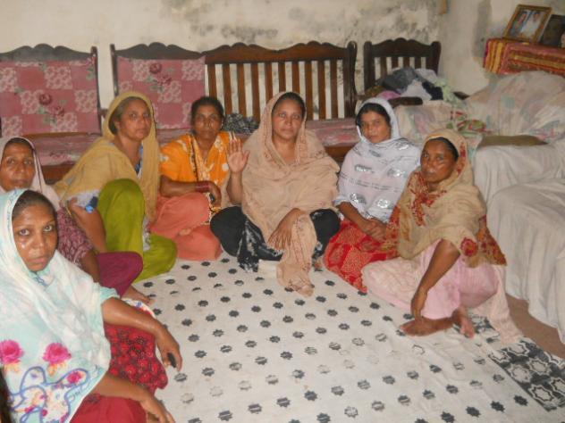 Shakeela's Group