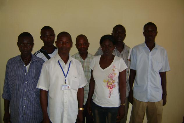 Aminata's Group