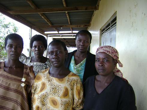 Busanzi South C Group