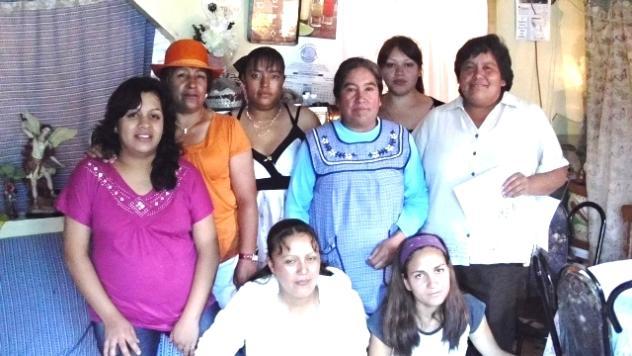 Paloma Blanca Group