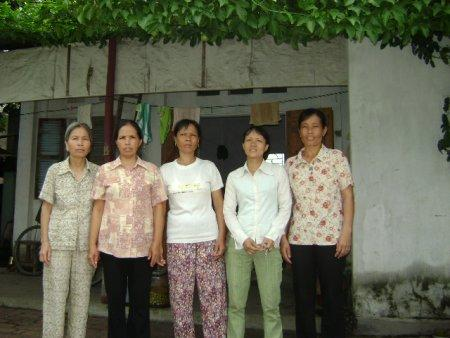 Livestock And Crafts Group