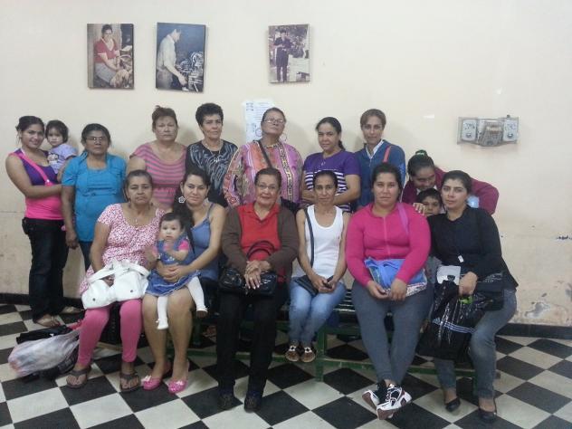 San Pedro Group