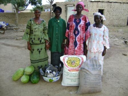 Makotekokoumana Group