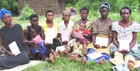 Twanzane Masika Janate Group