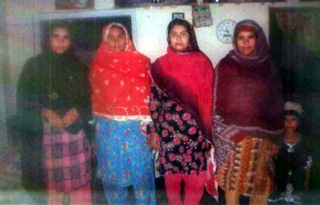 Rukhsana M.asif Group
